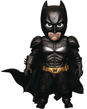 Image: Dark Knight Action Figure: EAA-119 Batman  - Beast Kingdom Co., Ltd