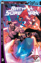 Image: Future State: Batman / Superman #2 - DC Comics
