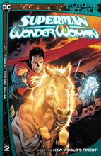 Image: Future State: Superman / Wonder Woman #2 - DC Comics
