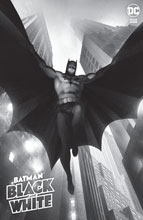 Image: Batman: Black and White #3 - DC Comics