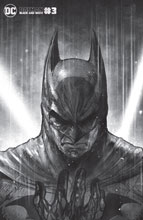Image: Batman: Black and White #3 (variant cover - Sana Takeda) - DC Comics