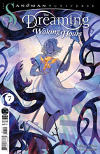 Image: Dreaming: Waking Hours #7 - DC - Black Label