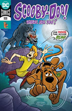 Image: Scooby-Doo, Where Are You? #108 - DC Comics