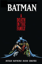 Image: Batman: A Death in the Family: The Deluxe Edition HC  - DC Comics