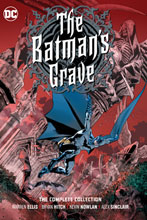 Image: Batman's Grave: The Complete Collection HC  - DC Comics