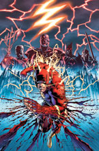 Image: Flashpoint: The 10th Anniversary Omnibus HC  - DC Comics