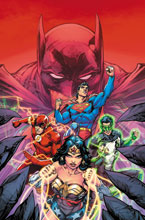 Image: JLA: Tower of Babel The Deluxe Edition HC  - DC Comics