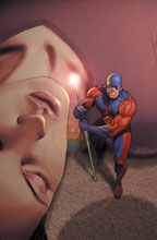 Image: All New Atom: My Life in Miniature SC  - DC Comics