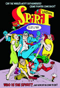 Image: Will Eisner's Spirit Archives Vol. 26 HC  - DC Comics