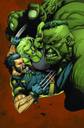 Image: Ultimate Wolverine vs. Hulk #4 - Marvel Comics