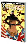 Image: War Is Hell: First Flight of the Phantom Eagle SC  - Marvel Comics