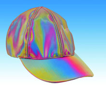 Image: Back to the Future Marty Hat Replica  -