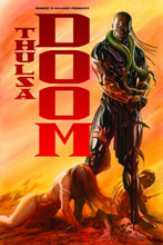 Image: Thulsa Doom Vol. 1 SC  - D. E./Dynamite Entertainment