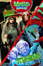 Image: MGM Midnight Movies: It, The Terror & Motel Hell SC  - IDW Publishing