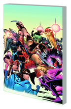Image: Essential X-Men Vol. 05 SC  (new edition) - Marvel Comics