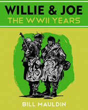 Image: Willie & Joe: The WWII Years SC  - Fantagraphics Books