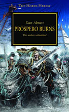 Image: Horus Heresy: Prospero Burns PB  - Black Library
