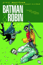 Image: Batman and Robin:: Batman and Robin Must Die SC  - DC Comics