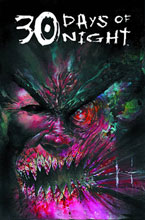 Image: 30 Days of Night Vol. 01: The Beginning of the End SC  - IDW Publishing