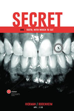 Image: Secret #1 - Image Comics