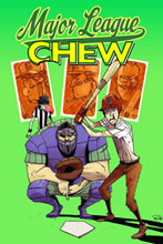 Image: Chew Vol. 05: Major League Chew SC  - Image Comics