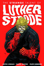 Image: Strange Talent of Luther Strode SC  - Image Comics