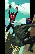 Image: Ultimate Comics Spider-Man #9 - Marvel Comics