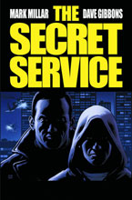 Image: Secret Service #1 - Marvel Comics