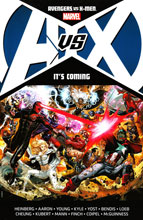 Image: Avengers vs. X-Men: It's Coming SC  - Marvel Comics