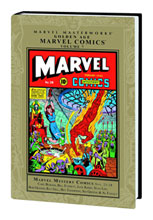 Image: Marvel Masterworks Golden Age Marvel Comics Vol. 07 HC  - Marvel Comics