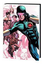 Image: Astonishing X-Men: Exalted HC  - Marvel Comics