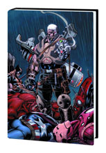 Image: Avengers: X-Sanction HC  - Marvel Comics