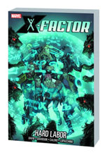Image: X-Factor Vol. 13: Hard Labor SC  - Marvel Comics