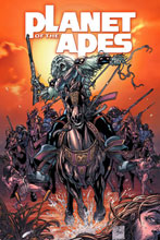 Image: Planet of the Apes Vol. 02 SC  - Boom! Studios