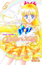 Image: Pretty Guardian Sailor Moon Vol. 05 SC  (Kodansha edition) - Kodansha Comics