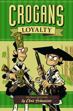 Image: Crogan's Loyalty HC  - Oni Press Inc.
