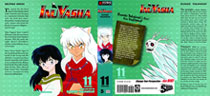 Image: Inu Yasha  [Vizbig edition] Vol. 11 GN - Viz Media LLC
