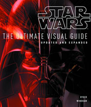 Image: Star Wars: Ultimate Visual Guide HC  - DK Publishing Co