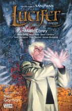 Image: Lucifer Vol. 01 SC  - DC Comics