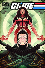 Image: G.I. Joe Vol. 03 #3 - IDW Publishing