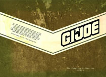 Image: G.I. Joe Complete Collection Vol. 02 HC  - IDW Publishing