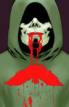 Image: Morbius: The Living Vampire #4 (NOW!) - Marvel Comics