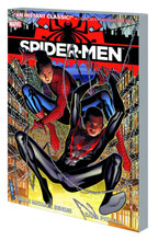 Image: Spider-Men SC  - Marvel Comics