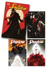 Image: Shadow #13 - D. E./Dynamite Entertainment