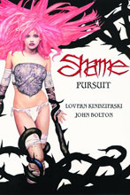 Image: Shame Vol. 02: Pursuit SC  - Renegade Arts Entertainment