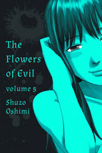 Image: Flowers of Evil Vol. 05 GN  - Vertical Inc