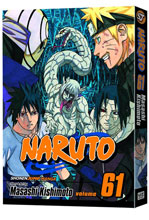 Image: Naruto Vol. 61 SC  - Viz Media LLC