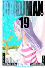 Image: Bakuman Vol. 19 SC  - Viz Media LLC