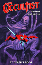 Image: Occultist Vol. 02: At Deaths Door SC  - Dark Horse Comics