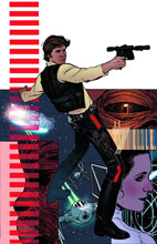 Image: Star Wars: Rebel Heist #1 - Dark Horse Comics
